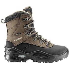 Lowa Couloir GTX Boots Kids dark brown